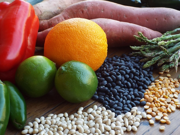 Superfoods for Good Health